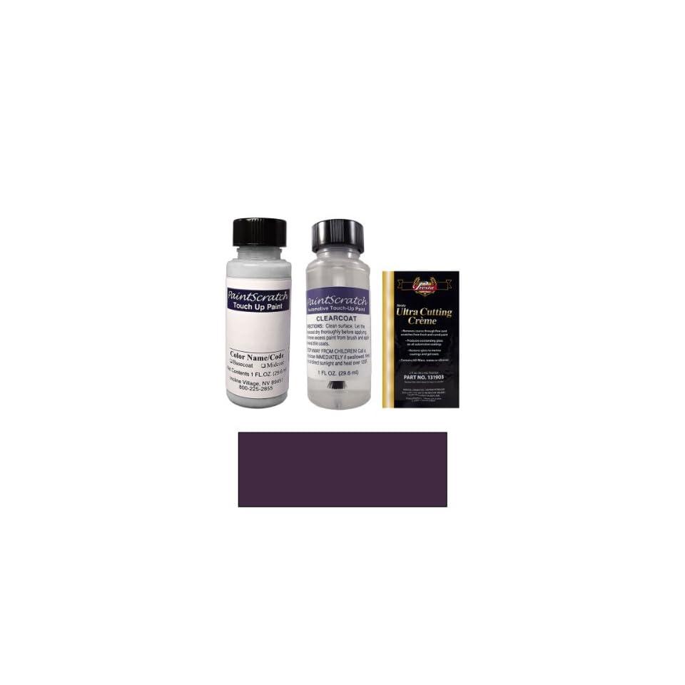 1 Oz. Dark Amethyst Effect Paint Bottle Kit for 2007 Lincoln Navigator (PG)