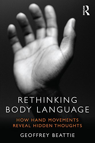 Rethinking Body Language: How Hand Movements Reveal Hidden Thoughts ()