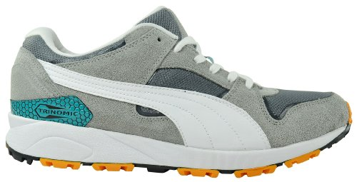 Puma Trinomic XC Lo Sneaker Steel Gray / White / Z Grey