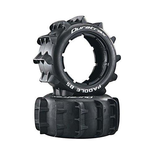 Duratrax Paddle B5 Tires, Rear (2)