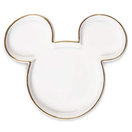 - Disney Mickey Mouse Icon Trinket Tray - ''Mickey True''