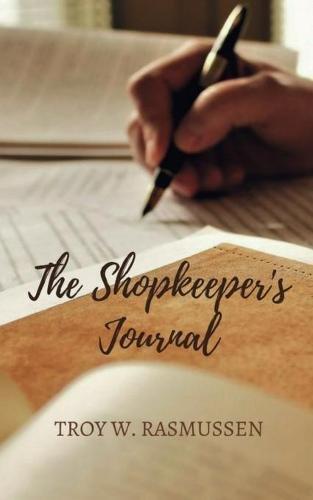 The Shopkeeper's Journal (Shop Journal)