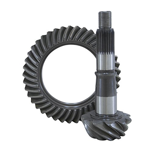 (USA Standard Gear (ZG GM7.5-308) Ring and Pinion Gear Set for GM 7.5
