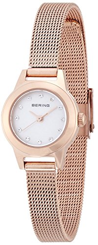 BERING watch 2013AW collection 11119-366 Ladies