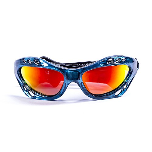 Ocean Blue Water Products 150015 Deluxe Round - Sunglasses And Land Ocean