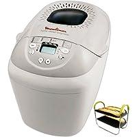 Moulinex OW500300 Machine à pain home bread baguette XXL 1.5 kg