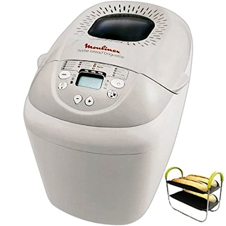 Moulinex OW5003 XXL - Máquina para hacer pan (1,5 kg ...