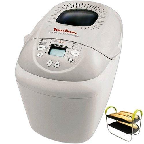 Moulinex OW5003 XXL - Máquina para hacer pan (1,5 kg) [Importado ...