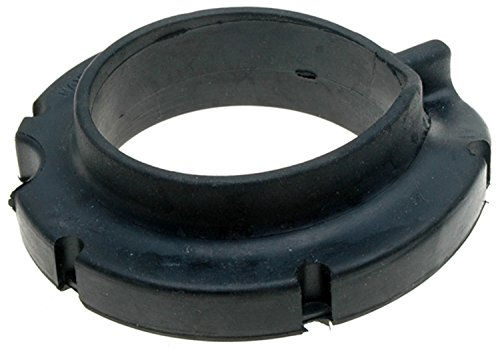 ACDelco 45G24063 Professional Front Lower Coil Spring (Lower Coil Spring Insulator)