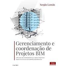 Gerenciamento e coordenação de projetos BIM