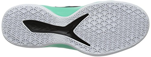puma puma biscay Xt Multisport Adulte Green Mixte Puma Rise White 2 Chaussures Fuse Black Noir Indoor Anwqa67x