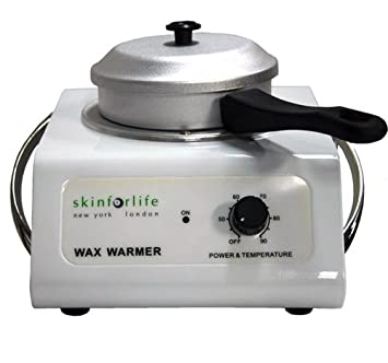 The Scorching Paraffin Wax