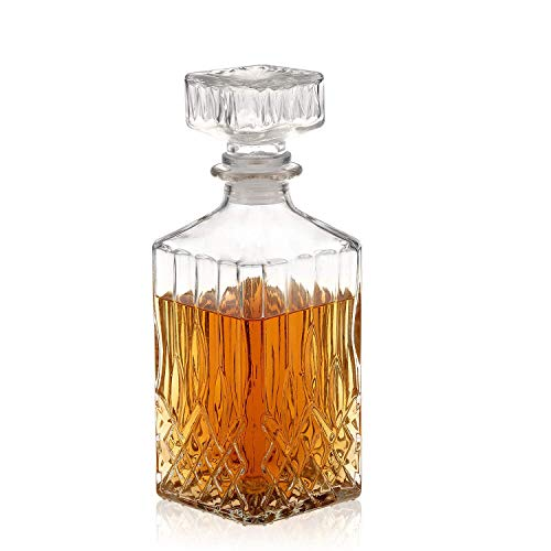 Decanter Whiskey Lead Free Decanters Alcohol product image