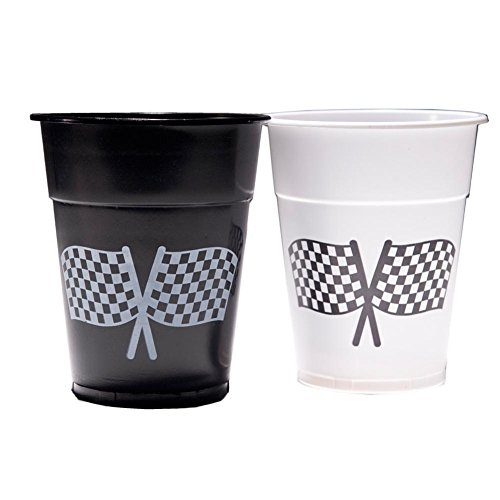 checkered cups - 6