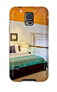 For Galaxy Case, High Quality Room For Galaxy S5 Cover Cases