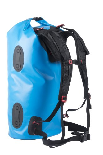 Sea to Summit Hydraulic Dry Pack, Blue, 35-Liter