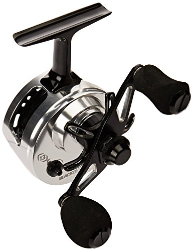 13 Fishing 2015 Black Betty Fishing Reels, Left/Right
