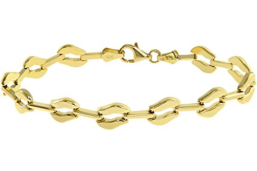Citerna - Bracelet - Or jaune - 19.0 cm - BT 1502Y