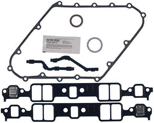 MAHLE Original MS15315BF Engine Intake Manifold Gasket Set