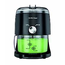 New Electric Snow Cone Maker Ice Shaver Slushie Machine Frozen Drink Summer Kitchen