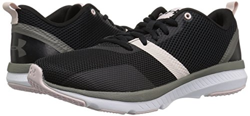 Ua black W 2 Armour Noir De Press Fitness Under Chaussures Femme aqEwnxvp5