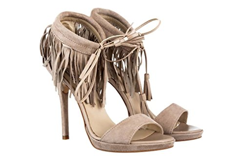Sandali donna in pelle per l'estate scarpe RIPA shoes made in Italy - 50-02265