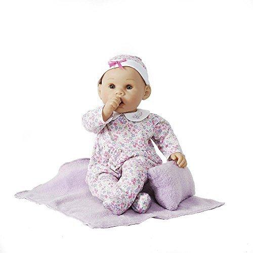 Madame Alexander Newborn Doll (Newborn Baby - Lavender)