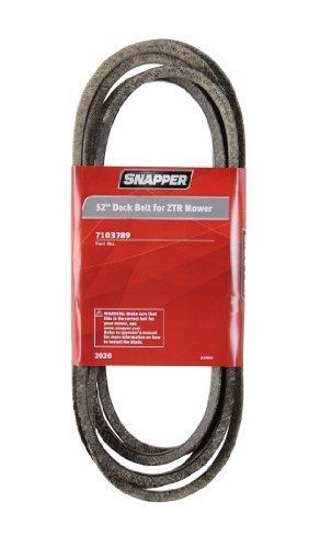 Snapper 2020 52 Cinturón de Cubierta para cortacésped ZTR ...