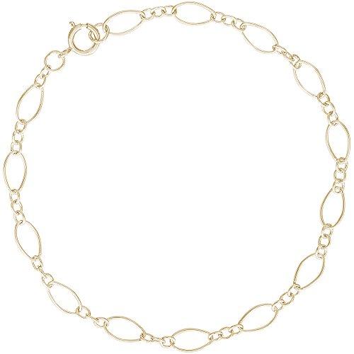 22k Gold Bracelet - 8