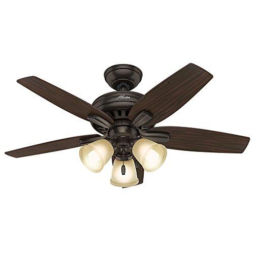 Hunter Fan Company 51084 Ceiling Fan, 42