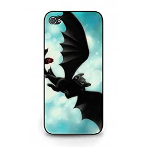 Iphone 5/5s Hipster Animaton How to Train Your Dragon Series Mobile Case How to Train Your Dragon Logo