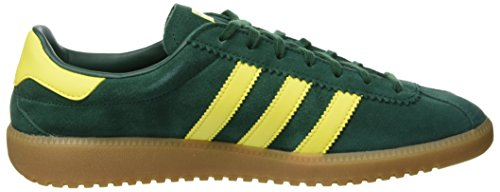 adidas Green Zapatillas Gum4 BB5269 Hombre Shock Verde Collegiate Yellow Z4ZqrxXf