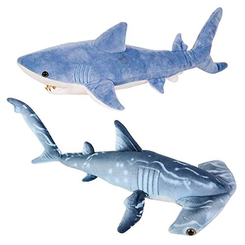 Shark Stuffed Animal Set | 24
