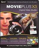 Serif MOVIEPLUS X3 Digital Studio Software