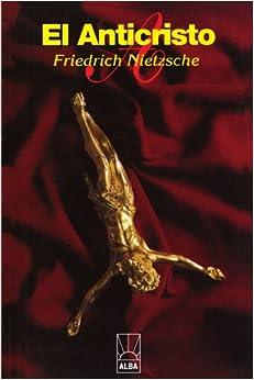 Book El Anticristo (Alba) (Spanish Edition)