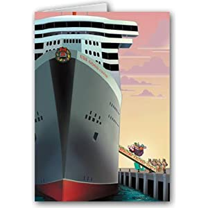 41Sd3xcj1CL._SS300_ Beach Christmas Cards and Nautical Christmas Cards