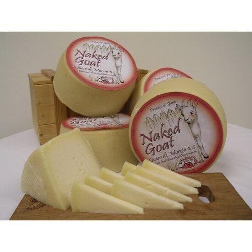 Goat, Murcia Curado Cheese (1 lb)