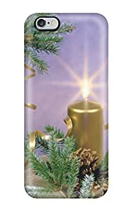 Forever Collectibles Holiday Christmas Hard Snap-on Iphone 6 Plus Case Kimberly Kurzendoerfer