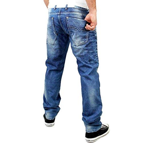 Jeans C-1010 CIPO&BAXX W29 L32 Herren