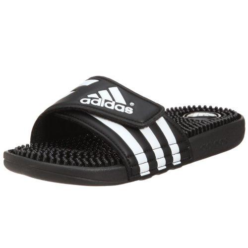 black Adissage Footwear E Unisex Nero Scarpe black Spiaggia Adidas Da White – 0 Piscina Adulto running d6nvUIpx