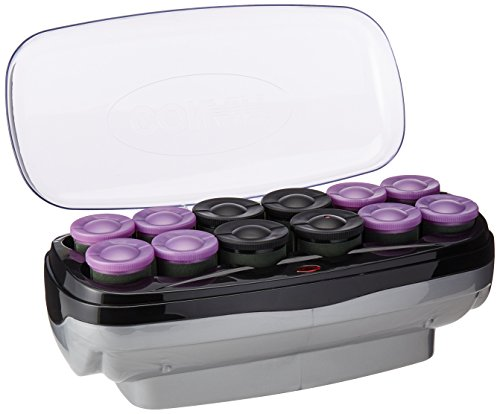 Conair Xtreme Instant Rollers Purple