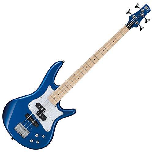 Ibanez Mezzo SRMD200 - Sapphire Blue -