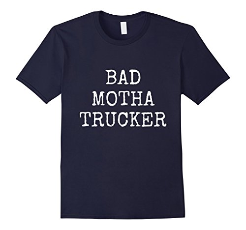 Mens Funny trucker shirt Gift for truck owners / lovers / drivers Large (Owner Drivers)
