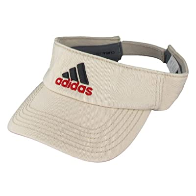 Adidas Men's Weekend Warrior Visor from Agron Hats & Accessories