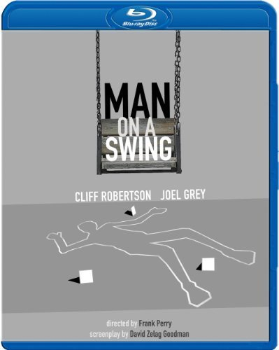 Man on a Swing [Blu-ray] by Olive Films