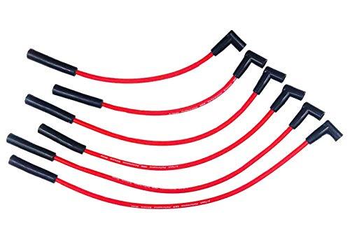 Msd Honda Ignition Wire - 5