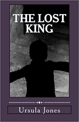 Book The Lost King (The Lost King Trilogy) (Volume 1)