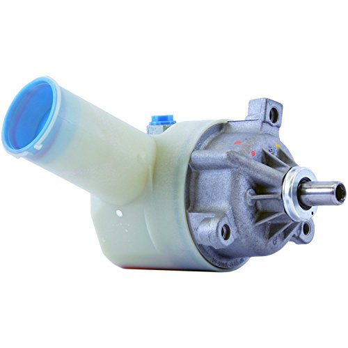 ACDelco 36P1212 Professional Power Steering Pump, Remanufactured - Ford Ranger Power Steering Pump