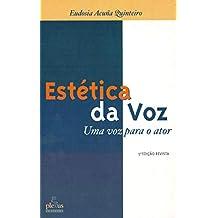 Estética da voz