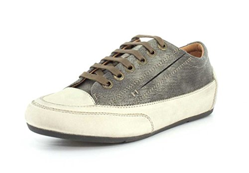 Bussola Mujeres Nora Sneaker Taupe